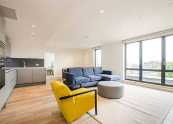 Thumbnail 3 bed flat to rent in Three Colts Lane, Bethnal Green