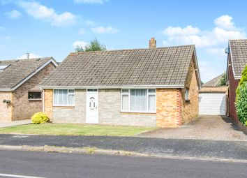 Thumbnail 2 bed detached bungalow for sale in Haig Road, Bishopstoke, Eastleigh
