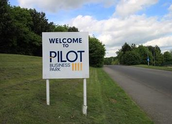 Thumbnail Land to let in Plot 15, Pilot Business Park, Pilot Close, Coventry, West Midlands