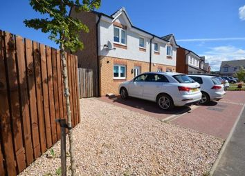 Thumbnail 3 bed semi-detached house for sale in Edradour Place, Kilmarnock