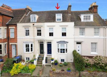 Thumbnail 3 bedroom terraced house for sale in Nunnery Fields, Canterbury