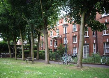 Thumbnail 1 bed flat to rent in Peckett Square, London