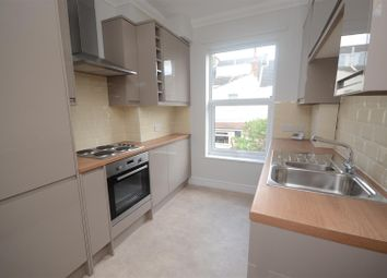 Thumbnail 2 bedroom flat for sale in Clarence Road, Norwich
