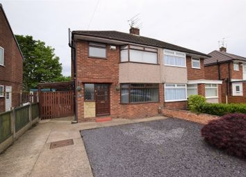 Thumbnail 3 bed semi-detached house for sale in Thirlmere Road, Whitby