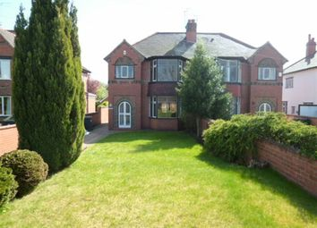 Thumbnail 3 bed semi-detached house to rent in 84 Bennethorpe, Doncaster