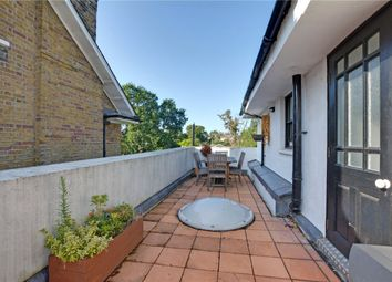 Thumbnail 2 bed flat for sale in Lewisham Way, Brockley, London