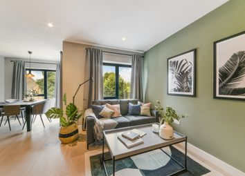 South Park Hill Road, South Croydon CR2. 3 bed flat