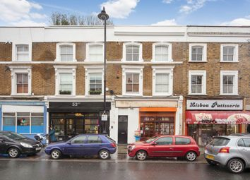 Thumbnail 1 bed flat for sale in Golborne Road, London