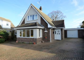 Thumbnail 3 bed detached house for sale in Poplar Drive, Filby
