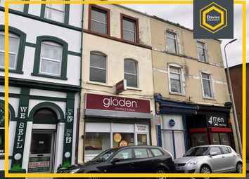 Thumbnail Commercial property for sale in Cowell Street, Llanelli