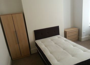 Thumbnail 6 bed shared accommodation to rent in Weaste Lane, Salford, Greater Manchester
