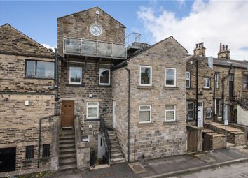 Thumbnail 1 bed flat for sale in Busfeild Street, Bingley, West Yorkshire