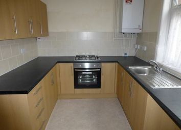 Thumbnail End terrace house to rent in Moor Hall Street, Preston