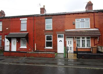 Thumbnail 2 bed terraced house for sale in Morgan Street, St Helens