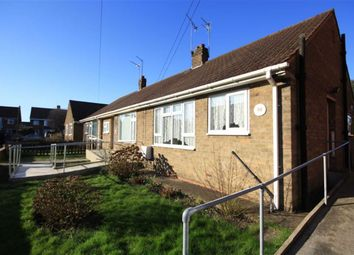 Thumbnail 1 bed bungalow to rent in Burlington Road, Hull