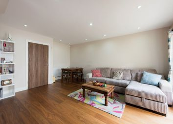 Thumbnail 2 bed flat to rent in Tintagel Gardens, London