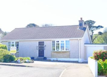 Thumbnail 2 bed detached bungalow for sale in 20 Sunnydale Avenue, Port Erin