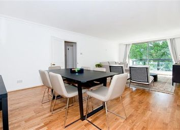 Thumbnail 3 bed flat for sale in Rutland Gate, South Kensington