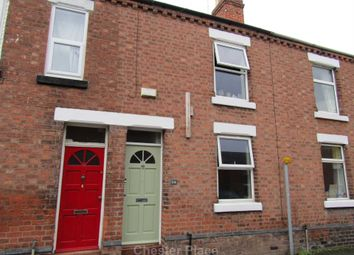 Thumbnail 3 bed shared accommodation to rent in Denbigh Street, Chester