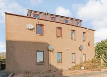 Thumbnail 1 bed flat for sale in Forebank Road, Dundee, Angus