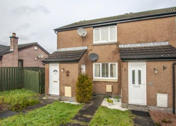 Thumbnail 1 bed flat for sale in 132 Nevis Crescent, Alloa, Clackmannanshire 2Bn, UK