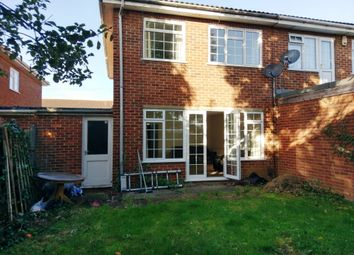 Thumbnail 3 bed semi-detached house to rent in Sadbury Avenue, Wembley