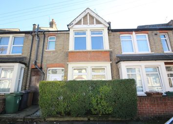 Thumbnail 4 bedroom end terrace house to rent in Leonard Road, Chingford, London