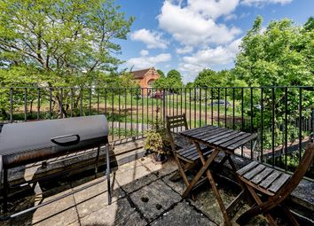 Thumbnail 1 bed flat to rent in The Roses, High Road, Woodford Green