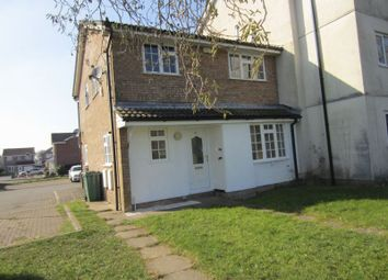 Thumbnail 2 bed terraced house to rent in Bishop Hannon Drive, Fairwater, Cardiff