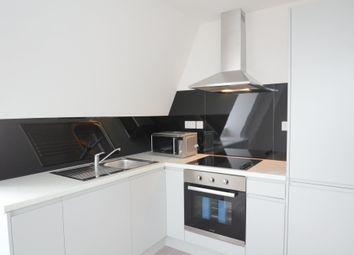 Thumbnail 1 bedroom flat to rent in North Street, Sudbury