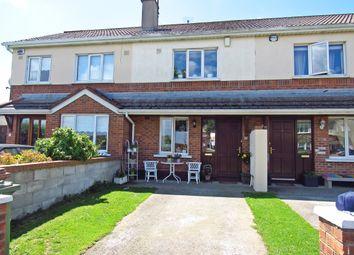 Thumbnail 2 bed terraced house for sale in 32 Ashfield Close, Dublin North County, Dublin