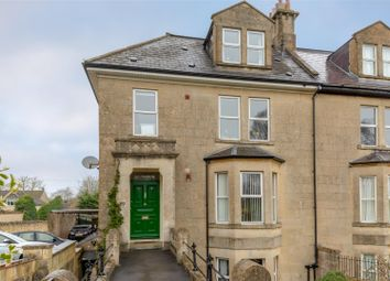 1 bed flat for sale in 1/2 Bed - North Road, Combe Down, Bath BA2