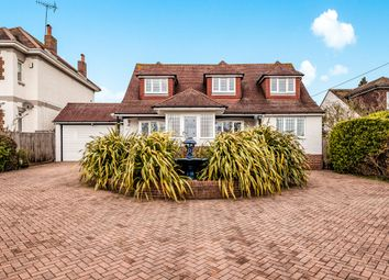 Thumbnail 5 bedroom bungalow for sale in Arundel Road, Worthing