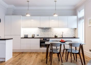 Thumbnail 1 bed flat for sale in Rosslyn Hill, Hampstead, London