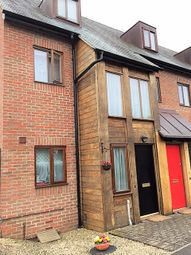Thumbnail 3 bed end terrace house for sale in Friars Moor, Sturminster Newton