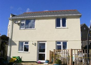 Thumbnail 3 bed property to rent in Treverbyn Road, St. Austell