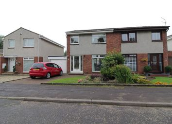 Thumbnail 3 bed semi-detached house for sale in Coylebank, Prestwick