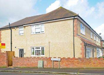 Thumbnail 2 bed flat for sale in Cranmer Road, Oxford