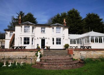 Thumbnail Hotel/guest house for sale in Coupals Road, Sturmer, Haverhill
