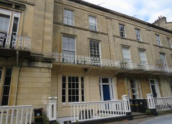 Thumbnail 2 bed property to rent in 12 Lansdown Place, Clifton, Bristol