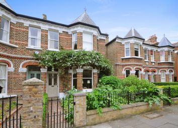 Thumbnail 4 bed semi-detached house to rent in Binden Road, London