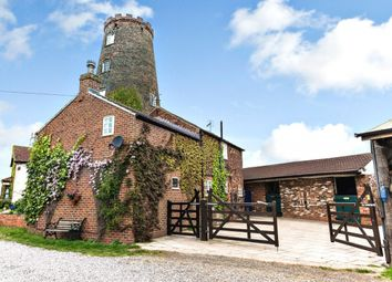 Thumbnail 5 bed farmhouse for sale in Tower House, Doncaster, South Yorkshire