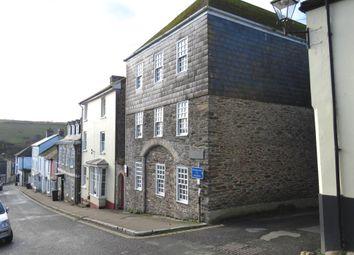 Thumbnail 2 bed flat for sale in Back Street, Modbury, Ivybridge