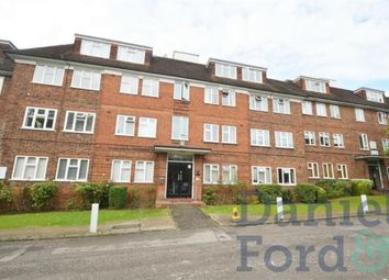 Thumbnail 3 bedroom property to rent in Granville, Place, East Finchley