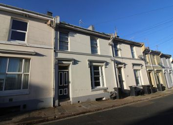 Thumbnail 1 bedroom flat to rent in Warren Road, Torquay