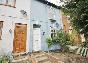 Thumbnail 4 bed terraced house for sale in Egham Hill, Englefield Green, Surrey
