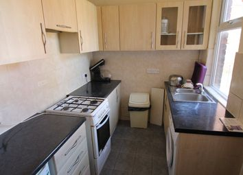 Thumbnail 3 bed terraced house to rent in Sturton Road, Sheffield