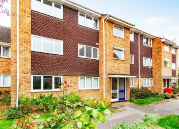 Thumbnail 2 bed flat for sale in Compton Court, Brook Crescent, Slough, Berkshire
