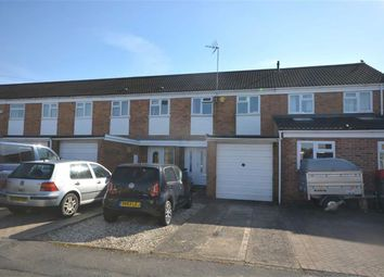 Thumbnail 3 bed terraced house for sale in Hadow Way, Quedgeley, Gloucester