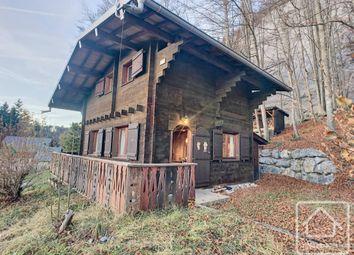 Thumbnail 2 bed chalet for sale in Rhône-Alpes, Haute-Savoie, Les Carroz D'arâches